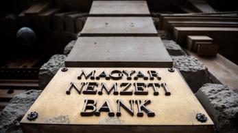 Valaki spekulált a tőzsdén, kilencmillióra bírságolta a Magyar Nemzeti Bank