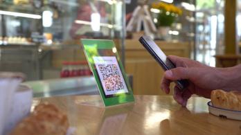 Vírust telepít Androidon a népszerű vonalkódolvasó app