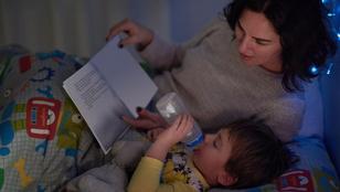 Változik a gyereked napirendje? Erre figyelj az átálláskor!