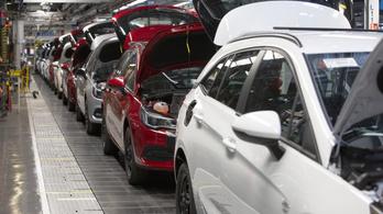 Autóipar: bátrabbnak kell lenniük a beszállítóknak, hogy túléljék a válságot