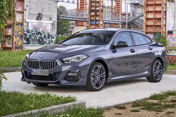 Nem készül el a BMW i3 utódja