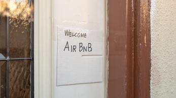 40 milliós bírságot kapott az Airbnb