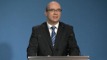 Maruzsa Zoltán: A kormány nem változtat az álláspontján, lesz tavasszal érettségi