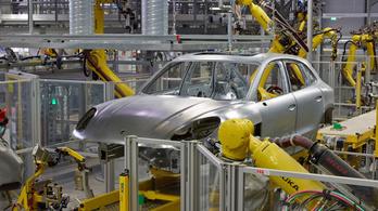 Malajziában épít gyárat a Porsche?
