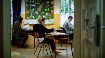 A digitális oktatás is vizsgázik az idei érettségi szezonban