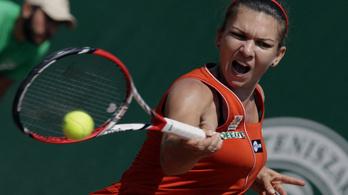 Hét év után újra WTA-torna a Római Teniszakadémián