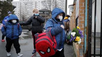 Románia: ha nem tesztelhető, otthon kell maradnia a tanulónak