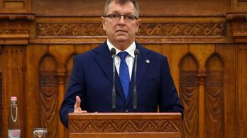Matolcsy György reagált Varga Judit ingatlanhitelére