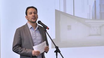 Schneller Domonkos: Minden budapesti fejlesztésbe van beleszólása a Fővárosnak