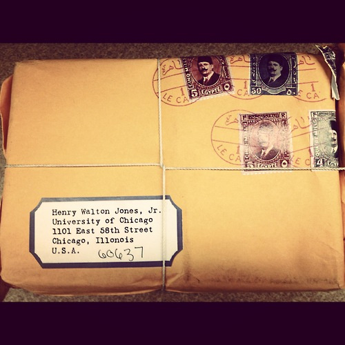 jones csomag