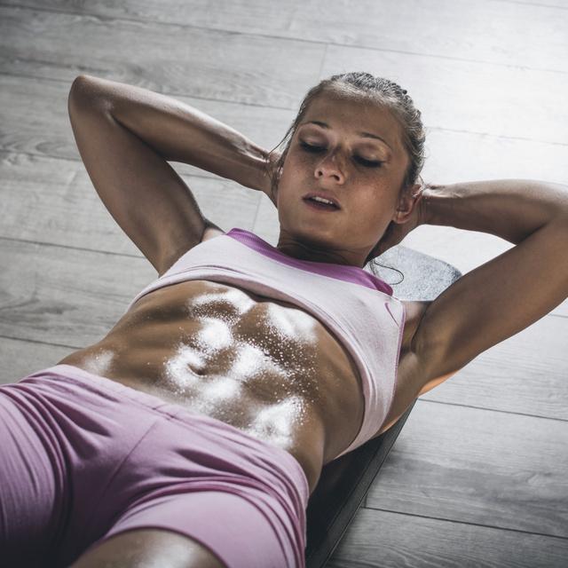 10 hetes teljes alakformáló edzésterv otthonra: lerobbantja a zsírt, és tónusos testet varázsol
