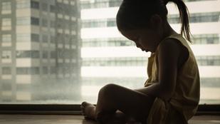 Mikor tanuljuk már meg, hogy gyereket megütni nem szabad?