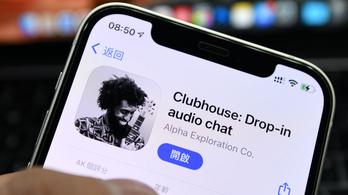 Kína betiltotta a Clubhouse-t