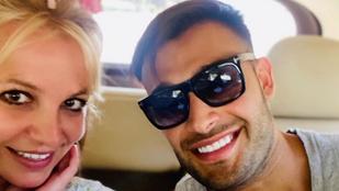 Britney Spears pasija fasznak nevezte az énekesnő apját