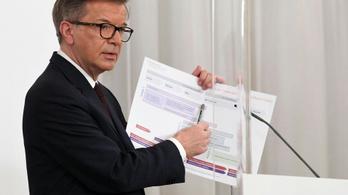 Még hatmillió vakcinát vesznek az osztrákok