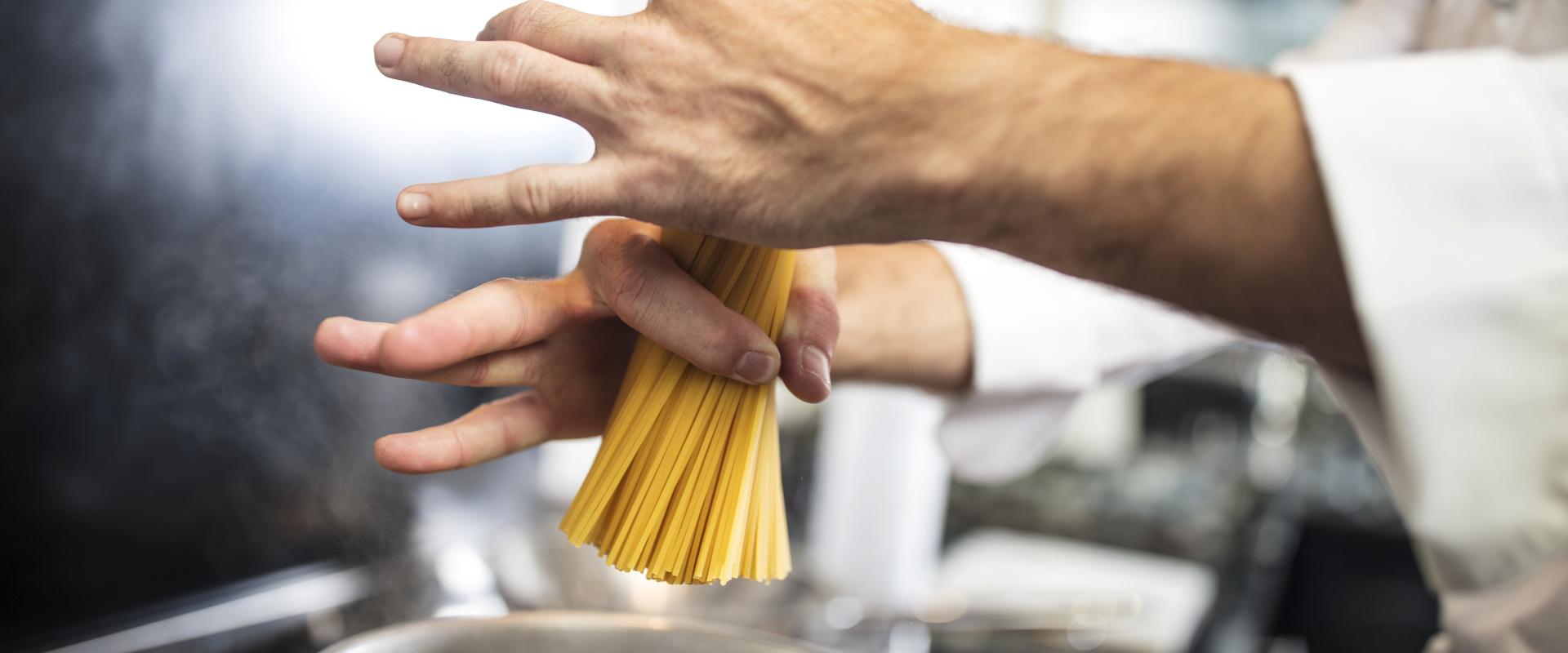tésztafőzési módok cover ok