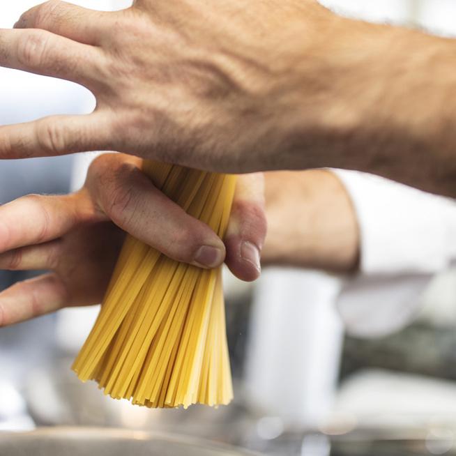 Biztos vagy benne, hogy jól főzöd a tésztát? Nézd meg, melyik a leghatékonyabb módszer