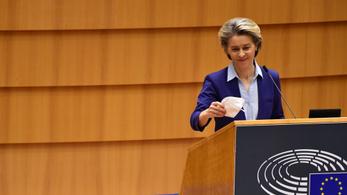 A közös vakcinabeszerzésről vitázott az Európai Parlament