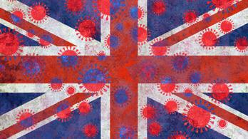 Horvátországban is megjelent a brit mutáns