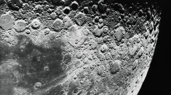 Célba vették a Holdat a törökök