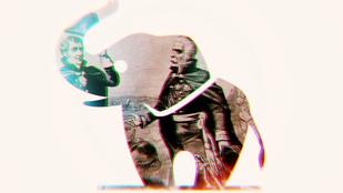A hadvezér, aki azt hitte, hogy egy elefánttal terhes, mégis legyőzte Napóleont