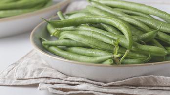 Alig eszünk zöldséget, de abból is válogatunk