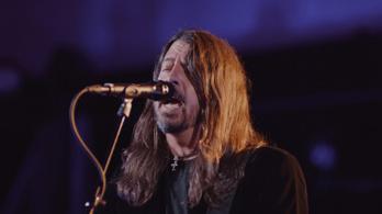 A Foo Fighters, Tina Turner és az Iron Maiden is bekerülhet a Rock Hírességek Csarnokába