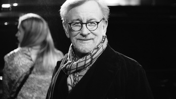Steven Spielberg Genesis-díjat kapott