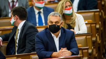 Orbán Viktor: Előbb a járvány elleni védekezés, aztán jöhet a kampány