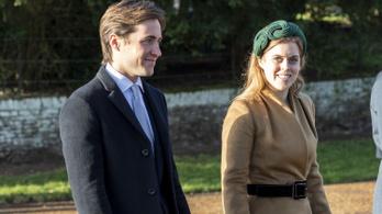 Új taggal bővült a brit királyi család