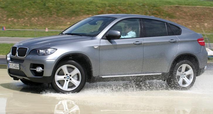 """""""Ha X6-os BMW-je van, akkor az Pécsett volt a Schneider úr tulajdona vagy ő az első magyarországi gazdája mióta a múlt hónapban megjött németbő'"""""""