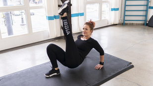 A legütősebb saját testsúlyos gyakorlatot is fel lehet turbózni, mutatjuk, hogyan!