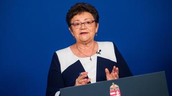 Müller Cecília visszavonta volna kiszivárgott e-mailjét, de Hadházy Ákos túl gyors volt