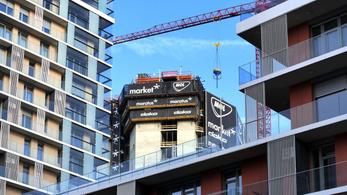 Már az ingatlanpiacon is bizniszel a Mol?