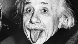 Einstein nem volt ateista: így fért össze a tudomány és a vallásosság a gondolkodásában
