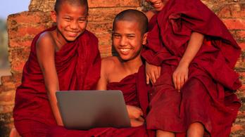 Az internetes óriáscégek aggódnak a mianmari junta törvénytervezete miatt