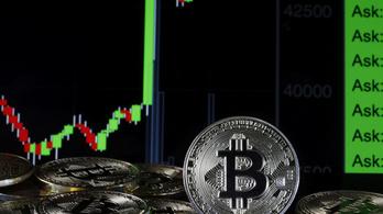 A bitcoin több áramot fogyaszt, mint egész Argentína