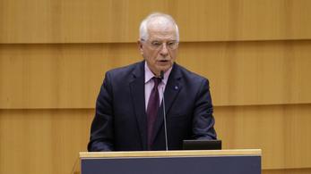Kárpátalja ügyében az EU külügyi főképviselőjéhez fordult a Fidesz–KDNP