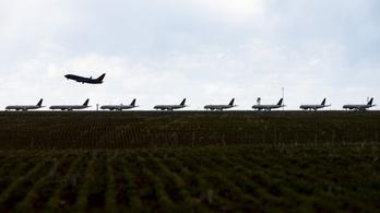 Teljesen új repülőtéri szabályok jönnek a koronavírus miatt az Európai Unióban