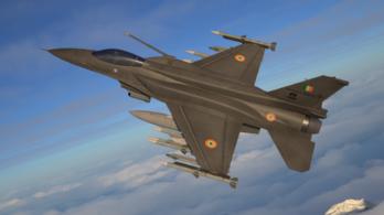 Sosem látott amerikai gép is indul az indiai légierő tenderén