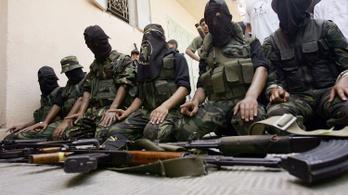 Iszlamista terroristákat lepleztek le Ukrajnában