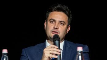 Márki-Zay Péter: 2022-ben helyreállítjuk a sajtószabadságot, a bíróságok függetlenségét