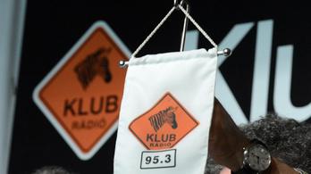 Vitatéma lesz a Klubrádió helyzete az Európai Parlamentben