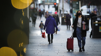 Több mint ötmillió EU-állampolgár kért tartós brit letelepedési engedélyt