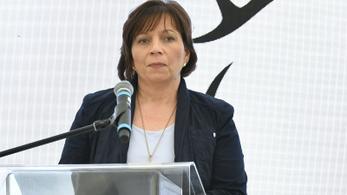 Karas Monika szerint hisztériakeltés folyik, a Klubrádiót nem diszkriminálták