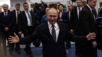 Az oroszok figyelmeztetik az Európai Uniót, hogy viszonozni fogják a szankciókat