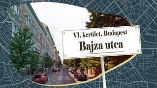 Ki volt Bajza József, a Bajza utca névadója?