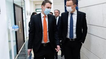 Külügyi államtitkárt indít a Fidesz Szél Bernadett ellen