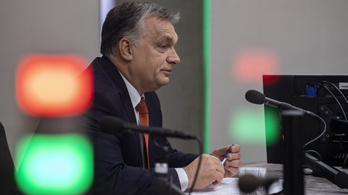 Orbán Viktor: Húsvétig mindenkit beolthatnak, aki regisztrált