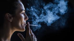 Leszokás helyett átszokás? A szakértő szerint ennyire károsak a dohányzás alternatívái
